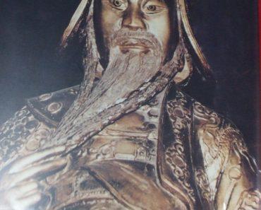 Lăng mộ Nguyễn Hữu Cảnh